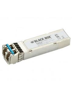 Black Box LSP422 lähetin-vastaanotinmoduuli Valokuitu 10000 Mbit/s SFP+ 1310 nm Black Box LSP422 - 1