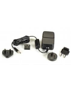 Black Box PS290 virta-adapteri ja vaihtosuuntaaja Sisätila 25 W Musta Black Box PS290 - 1