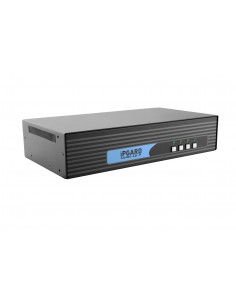 Black Box Blackbox Secure Kvm Switch, Dh, 4-port, Hdmi, Usb, Cac Black Box SS4P-DH-HDMI-UCAC - 1