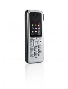 Unify OpenStage M3 Ex Plus Soittajan tunnistus Musta, Hopea Unify L30250-F600-C403 - 1