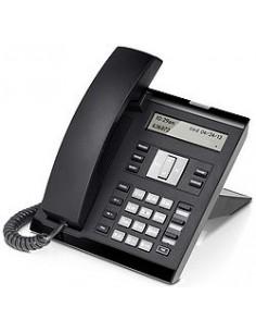 Unify OpenScape IP 35G Eco IP-puhelin Musta Johdollinen puhelin 2 linjat Unify L30250-F600-C420 - 1