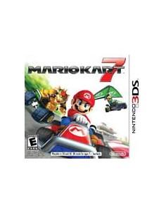 Nintendo Mario Kart 7 3DS Nintendo 2221340 - 1