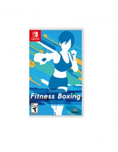 Nintendo Fitness Boxing Switch Perus Nintendo 2525340 - 1