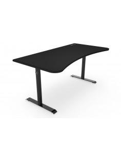 Arozzi Arena tietokonepöytä Musta Arozzi ARENA-PURE-BLACK - 1