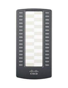 Cisco SPA 500S Musta Cisco SPA500S - 1