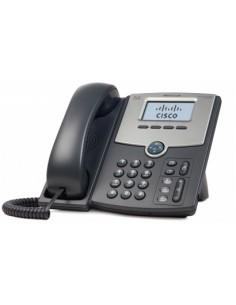 Cisco SPA 502G IP-puhelin Johdollinen puhelin LCD Cisco SPA502G - 1
