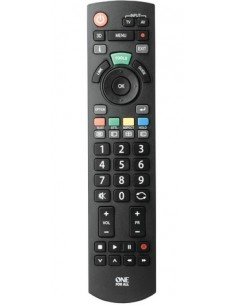 One For All URC 1914 remote control IR Wireless TV, TV set-top box Press buttons Oneforall URC1914 - 1