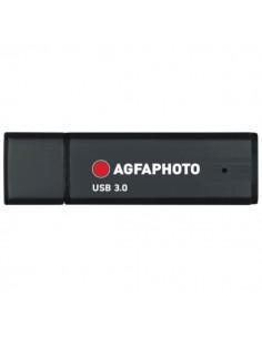 AgfaPhoto 10570 USB-muisti 32 GB USB A-tyyppi 3.2 Gen 1 (3.1 1) Musta Agfaphoto 10570 - 1