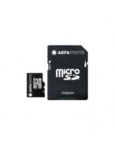 AgfaPhoto 32GB MicroSDHC Class 10 flash-muisti Luokka Agfaphoto 10581 - 1
