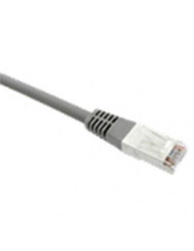 Black Box CAT6A-GRY-5M verkkokaapeli S/FTP (S-STP) Harmaa Black Box CAT6A-GRY-5M - 1