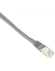 Black Box Cat5e 7.6m verkkokaapeli 7.6 m S/FTP (S-STP) Harmaa Black Box EVNSL0172GY-0025 - 1