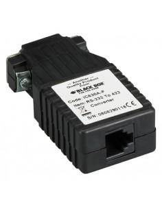 Black Box IC630A-M AV transmitter Musta AV-signaalin jatkaja Black Box IC630A-M - 1