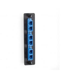 Black Box JPM451C valokuituadapteri SC Musta, Sininen 1 kpl Black Box JPM451C - 1