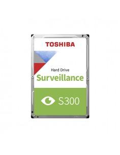 "Toshiba S300 Surveillance 3.5"" 4000 GB Serial ATA III Toshiba HDWT740UZSVA - 1"
