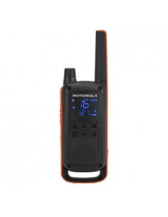 Motorola Talkabout T82 Motorola 188068 - 1