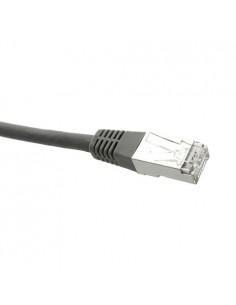 Black Box EVE630-01M verkkokaapeli 1 m Cat6 S/FTP (S-STP) Harmaa Black Box EVE630-01M - 1