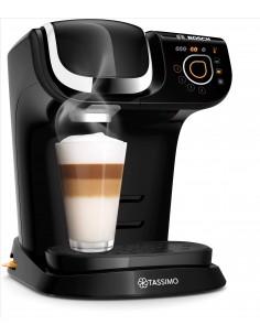 Bosch My Way 2 Semi-auto Pod coffee machine 1.3 L Bosch TAS6502 - 1