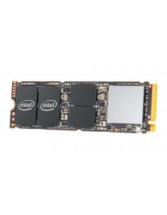Intel SSDPEKKA010T801 SSD-massamuisti M.2 1024 GB PCI Express 3.1 3D TLC NVMe Intel SSDPEKKA010T801 - 1
