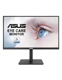 """ASUS VA27AQSB 68.6 cm (27"""") 2560 x 1440 pixels Quad HD Black Asus 90LM06G0-B01170 - 1"""