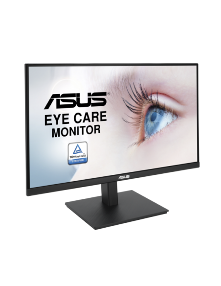 "ASUS VA27AQSB 68.6 cm (27"") 2560 x 1440 pikseliä Quad HD Musta Asus 90LM06G0-B01170 - 4"