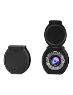 Sandberg 134-18 webcam accessory Privacy protection cover Musta Muovi Sandberg 134-18 - 1