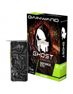 Gainward 471056224-1402 NVIDIA GeForce GTX 1660 SUPER 6 GB GDDR6 Gainward Europe Gmbh 471056224-1402 - 1