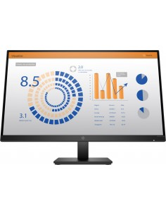 HP P27q G4 QHD Height Adjust Monitor Hp 8MB11AA#ABB - 1