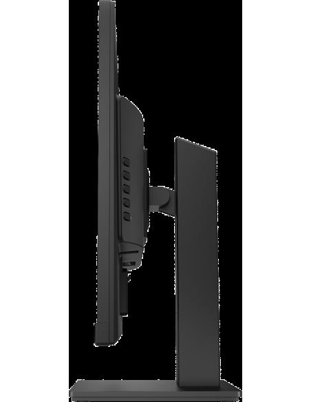 HP P27q G4 QHD Height Adjust Monitor Hp 8MB11AA#ABB - 4