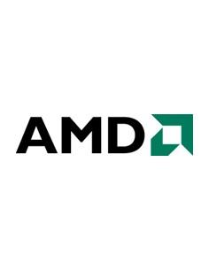 AMD Ryzen 5 2500X suoritin 3.6 GHz 8 MB L3 Amd YD250XBBAFMPK?KIT - 1