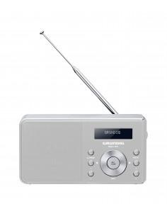 Grundig Music 6000 DAB+ Personal Digital White Grundig GDB1040 - 1