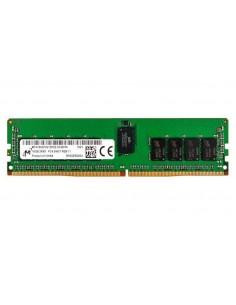 Micron MTA18ASF2G72PDZ-2G9J1 muistimoduuli 16 GB 1 x DDR4 2933 MHz ECC Crucial Technology MTA18ASF2G72PDZ-2G9J - 1