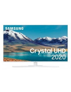 Samsung 50inch TU8515 Crystal UHD TV Samsung UE50TU8515UXXC - 1
