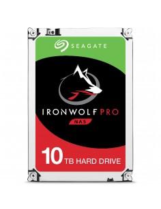 """Seagate IronWolf Pro ST10000NE0004 sisäinen kiintolevy 3.5"""" 10000 GB Serial ATA III Seagate ST10000NE0004 - 1"""