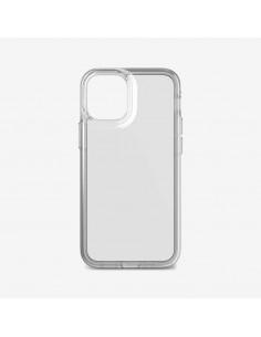 """Tech21 Evo Clear matkapuhelimen suojakotelo 13,7 cm (5.4"""") Suojus Läpinäkyvä Tech21 T21-8357 - 1"""