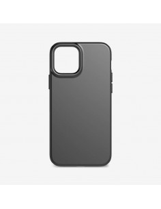"""Tech21 Evo Slim matkapuhelimen suojakotelo 15.5 cm (6.1"""") Suojus Musta Tech21 T21-8382 - 1"""