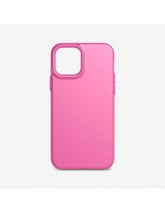 "Tech21 Evo Slim matkapuhelimen suojakotelo 15,5 cm (6.1"") Suojus Fuksianpunainen Tech21 T21-8384 - 1"