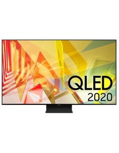Samsung 55inch Q90 QLED 4K TV Samsung QE55Q90TATXXC - 1