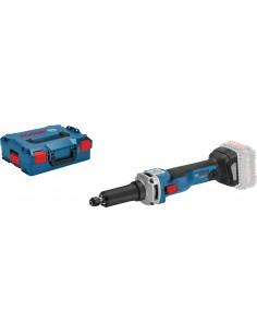Bosch GGS 18V-23 LC Professional Straight die grinder 23000 RPM Black, Blue, Red, Silver 1000 W Bosch 0601229100 - 1