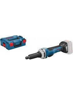 Bosch GGS 18V-23 PLC Professional Suora hiomakone 23000 RPM Musta, Sininen, Punainen, Hopea 1000 W Bosch 0601229200 - 1