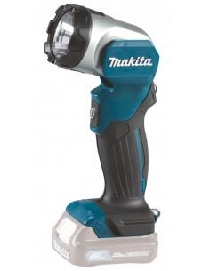 Makita DEAML105 arbetslampor LED 4.9 W Svart, Blå Makita DEAML105 - 1