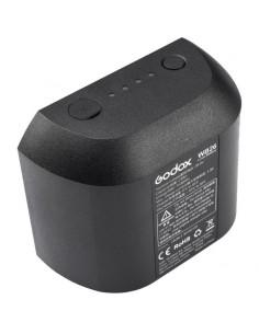Godox Battery For Ad600 Pro Godox WB26 - 1