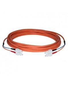 Black Box EFE050-003M-R valokuitukaapeli 3 m LSZH OM2 Punainen Black Box EFE050-003M-R - 1