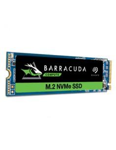 Seagate BarraCuda Q5 2TB M.2 2000 GB PCI Express 3.0 QLC 3D NAND NVMe Seagate ZP2000CV3A001 - 1