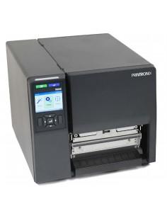 Printronix T6000 Suoralämpö/Lämpösiirto Maksupäätetulostin 203 x DPI Langallinen Printronix T62X6-2100-10 - 1