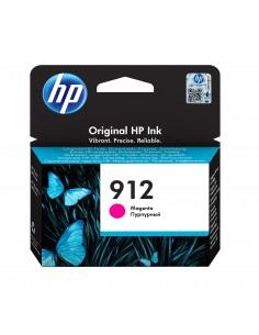 HP 912 1 pc(s) Original Standard Yield Magenta Hp 3YL78AE#BGY - 1