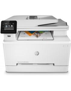 HP Color LaserJet Pro M283fdw Laser A4 600 x DPI 21 ppm Wi-Fi Hp 7KW75A - 1