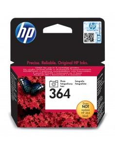HP 364 1 pc(s) Original Standard Yield Photo black Hp CB317EE - 1