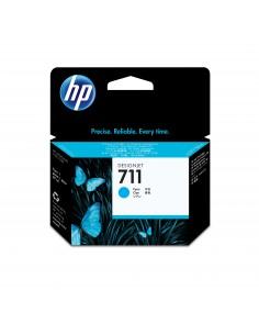 HP 711 Alkuperäinen Syaani Hp CZ130A - 1