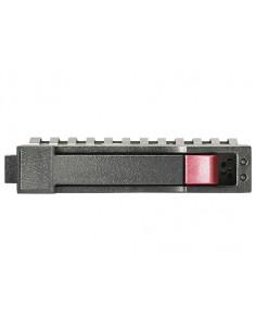 "Hewlett Packard Enterprise MSA 600GB 12G SAS 10K SFF(2.5in) Dual Port 3yr 2.5"" Hp J9F46A - 1"