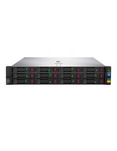 Hewlett Packard Enterprise StoreEasy 1860 NAS Teline ( 2U ) Musta Hp Q2P78A - 1